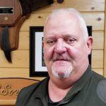 Jeff Sorenson, Supervisor
