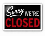 Township Hall Closed for Holiday Luncheon Tuesday January 9th, 11:30am – 2:00pm
