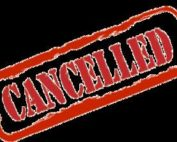 CANCELLED:  March 28 Styrofoam Recycling, April 13 Township Board Meeting, April 14 Planning Commission Meeting